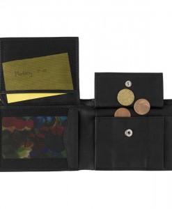 f03466ca24 Reklámajándék hasított bőr rfid védelemmel ellátott bankkártya tartó és  pénztárca. Reklámajándék_bőr_rfid_pénztárca_8064